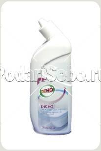 Чистящее средство для унитаза DICHO