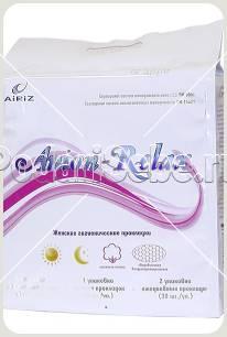 Женские гигиенические прокладки Anion-Relax AiRIZ